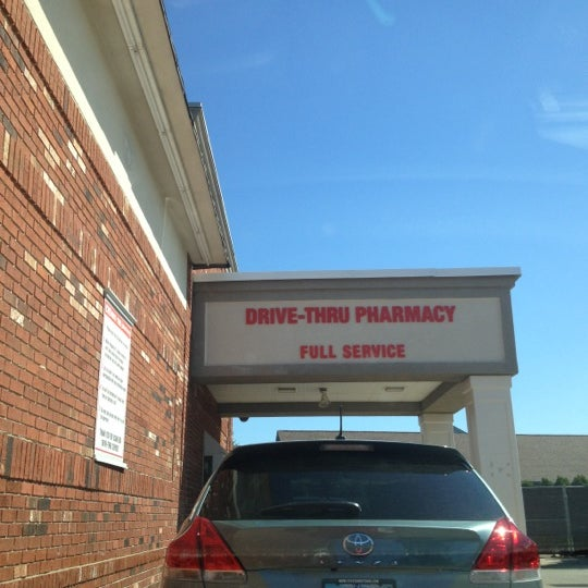 cvs  pharmacy - hilliard green