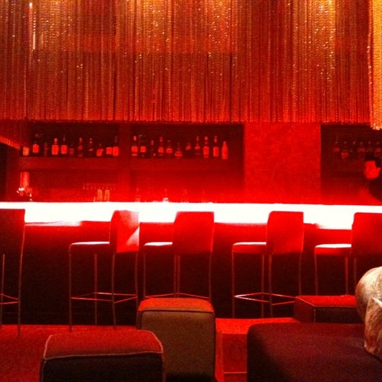 Egos Bar Cancun Qroo