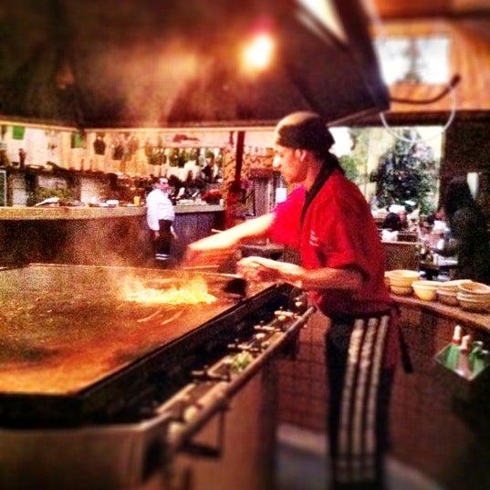 Foto tirada no(a) Tantra Restaurante por Marcus P. em 8/20/2011