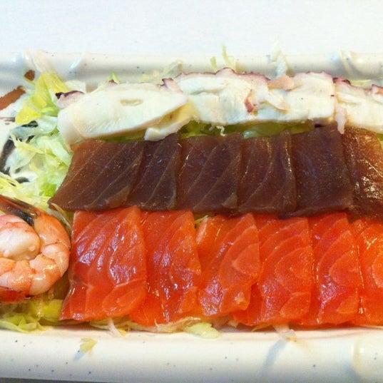 Foto tomada en Beef & Sushi por José R. el 8/24/2012
