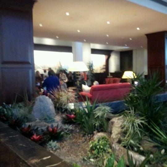 Photo taken at The Worthington Renaissance Fort Worth Hotel by Thomas O. on 2/25/2012