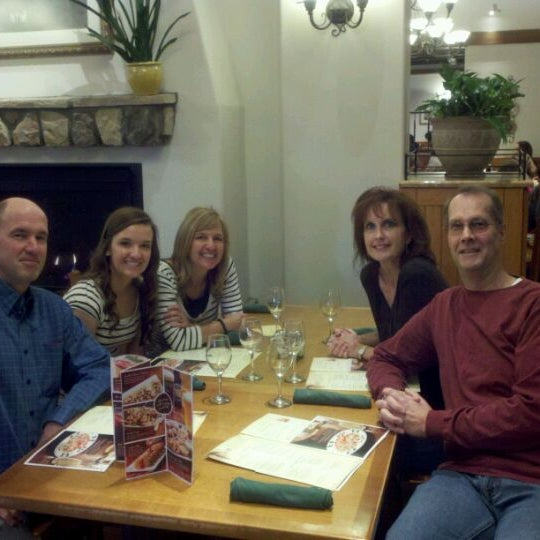Photos at Olive Garden - Italian Restaurant
