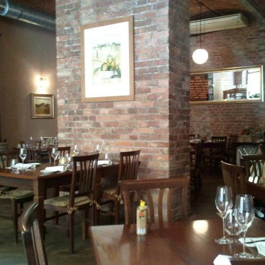 La finestra italian restaurant in star m sto - La finestra ristorante ...