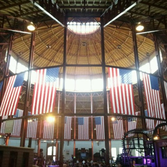 Photo taken at B & O Railroad Museum by Erik W. on 5/24/2012