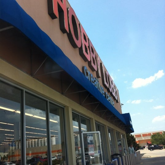 Hobby lobby arts crafts store in houston for Michaels craft store houston