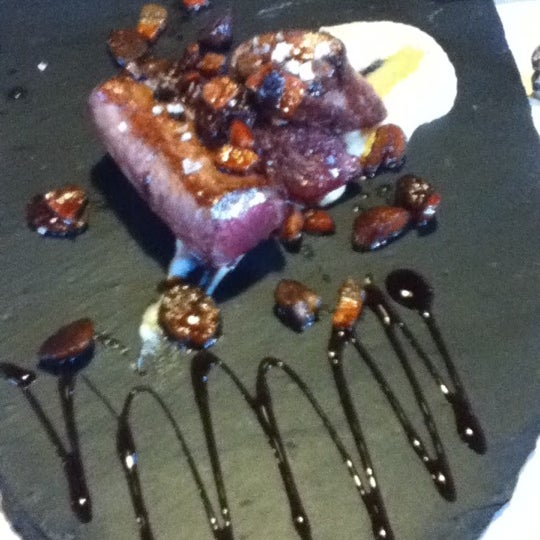 Foto tomada en Restaurante Al Son del Indiano por Chano M. el 1/28/2012