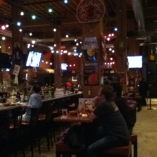 Photo taken at Pedro's Cantina by Miha H. on 12/29/2011