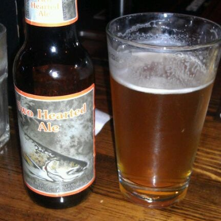 Photo taken at The Black Squirrel by Andy M. on 10/23/2011