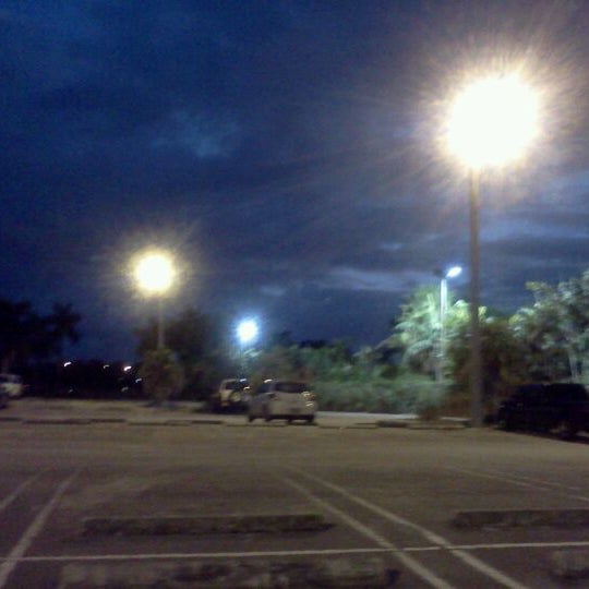 Photo taken at Palmetto Golf Course by Jessica Renee on 1/4/2012