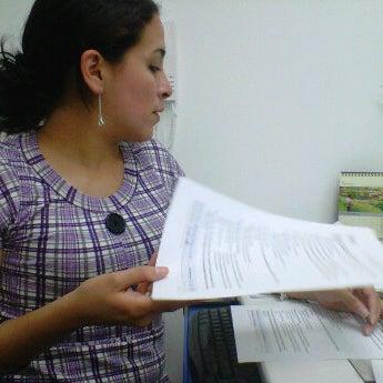 Photo prise au Andean Tours par Ana Claudia V. le11/29/2011
