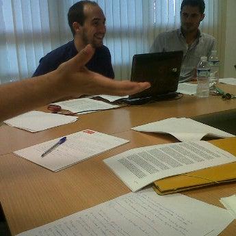 Foto tomada en PSOE de Málaga por José Manuel R. el 9/22/2011