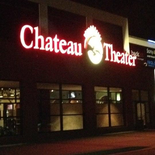 Mn movie theater winona