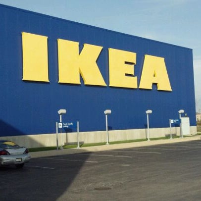 ikea furniture home store in bolingbrook