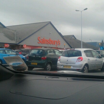 Image result for Sainsbury's at the Arnison Centre