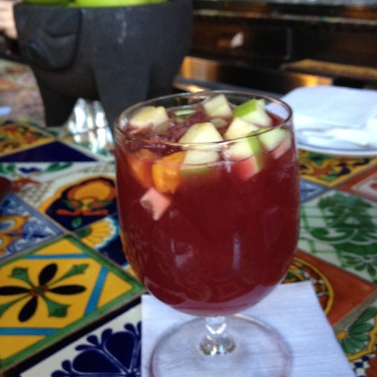 Photo taken at Chavela's by Simplykaren on 2/26/2012