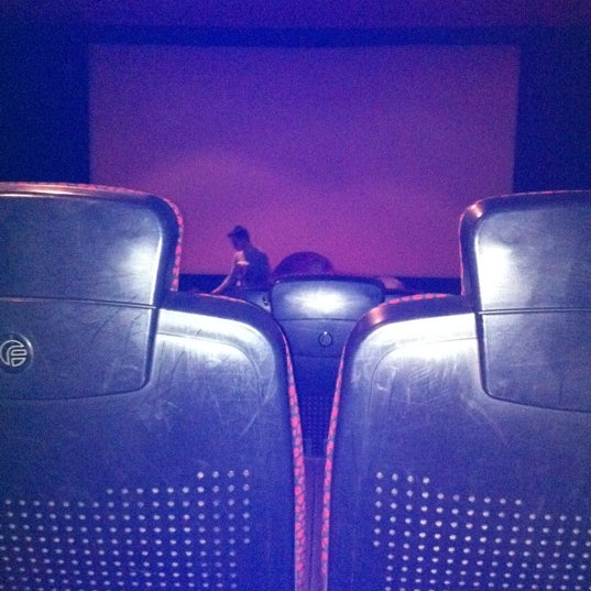 2/18/2011 tarihinde Gülşah E.ziyaretçi tarafından Spectrum Cineplex'de çekilen fotoğraf