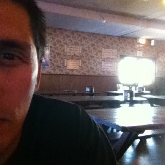 Photo taken at Pizzaville USA by Dirt N. on 6/26/2012