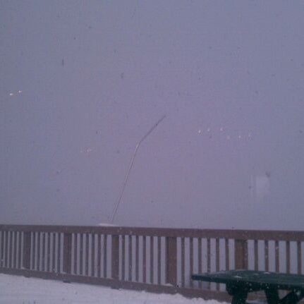 Photo taken at Bretton Woods by Peter F. on 3/25/2011