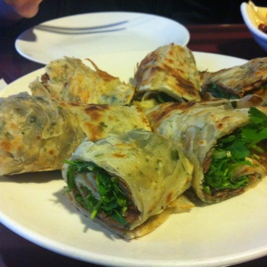 Spiced chinese cuisine crossroads 39 da in restoran 39 da for Amber asian cuisine rathfarnham