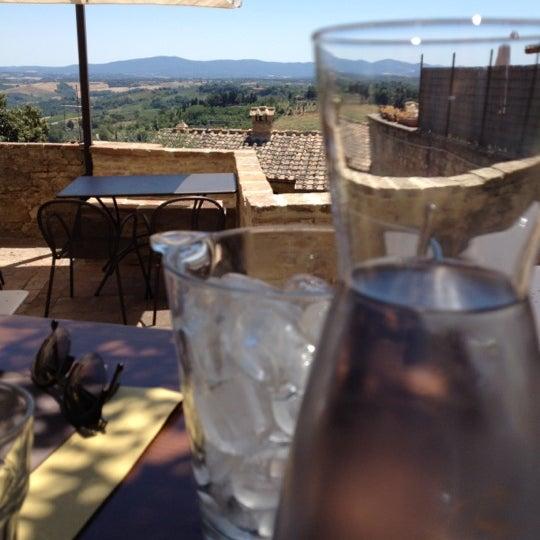 Foto scattata a Locanda San Domenico da omerdem il 7/19/2012