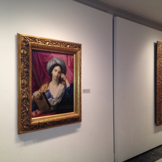 Photo taken at National Museum of Women in the Arts by Susan A. on 7/13/2012