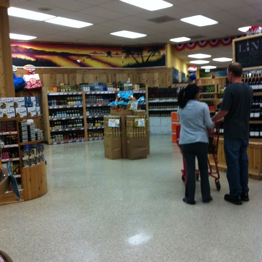 Photo taken at Trader Joe's by Craig L. on 6/14/2012