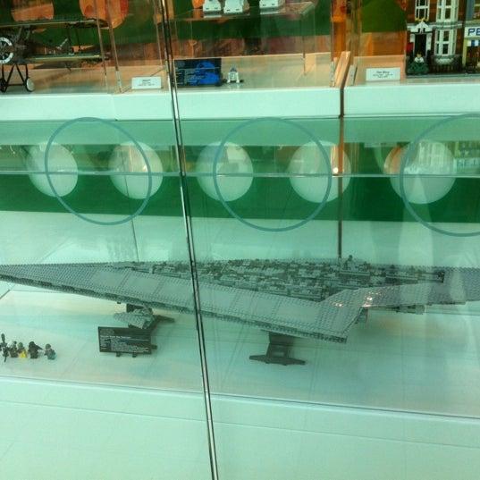 The LEGO Store - Baybrook Mall - Friendswood, TX