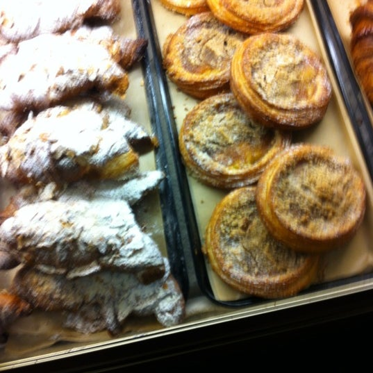 Photo taken at Bakery Nouveau by Brent A. on 4/15/2012