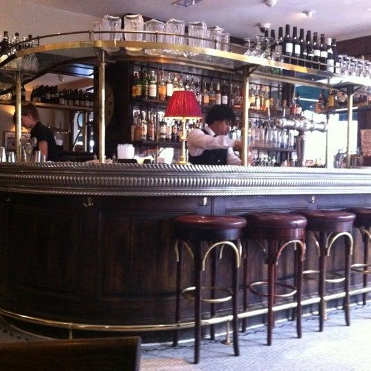 French Restaurant Upper Street Islington