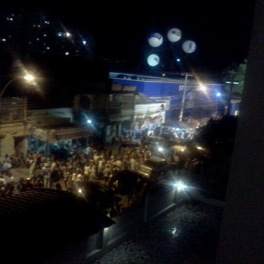 Foto tirada no(a) G.R.E.S. Portela por Renato N. em 2/5/2012