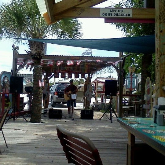 Photo taken at Archie's Seabreeze by Kendra A. on 6/2/2012