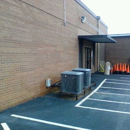 Снимок сделан в Pulaski Technical College пользователем Jeremiah M. 3/7/2012