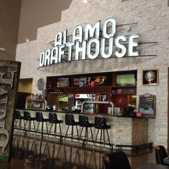Alamo Drafthouse Stone Oak - Cine en Far North Central Alamo Drafthouse