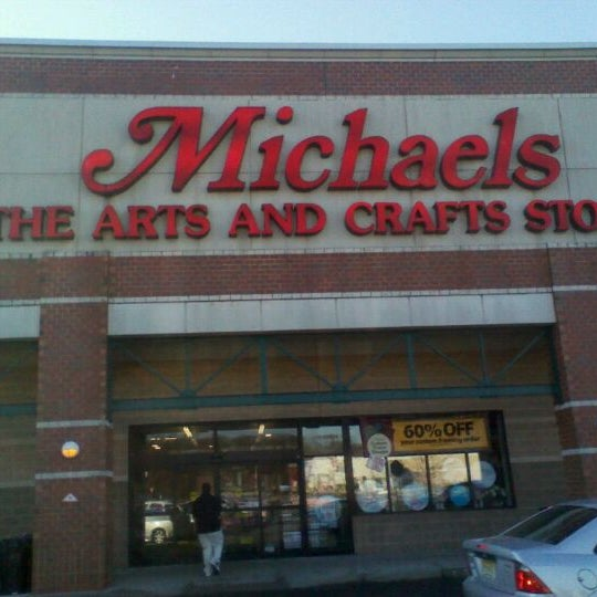 Michaels arts crafts store for Michael craft store hours