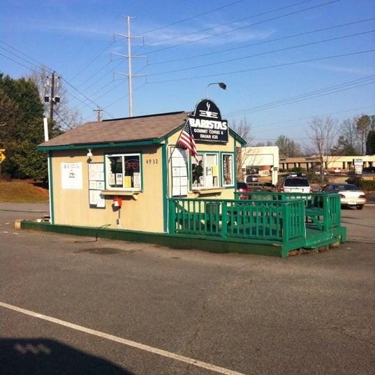 Abbotts Restaurant John S Creek Ga