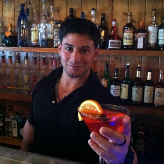 Photo taken at Anastasio's Steakhouse by Neil F. on 5/8/2012