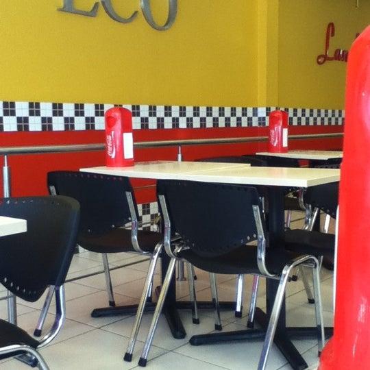 Foto tirada no(a) Eco Lanches por Katia H. em 7/12/2012