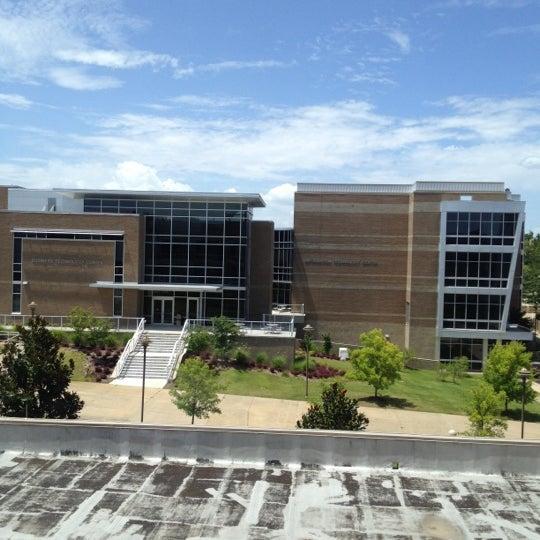 Снимок сделан в Pulaski Technical College пользователем Greg L. 7/2/2012