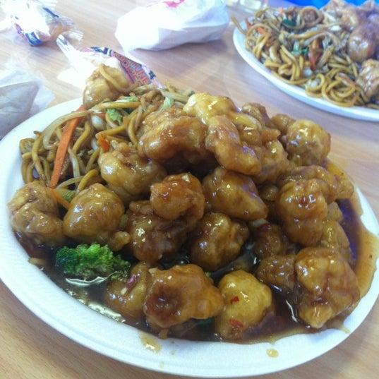 china kitchen - chinese restaurant in muncie