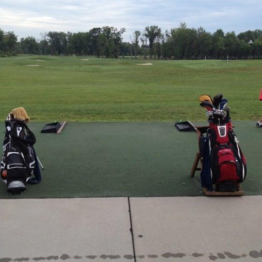 Foto tomada en 1757 Golf Club por Benny M. el 8/25/2012