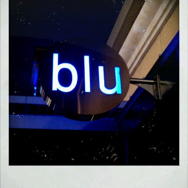 Photo taken at Blu Sushi by Jorma F. on 3/27/2012
