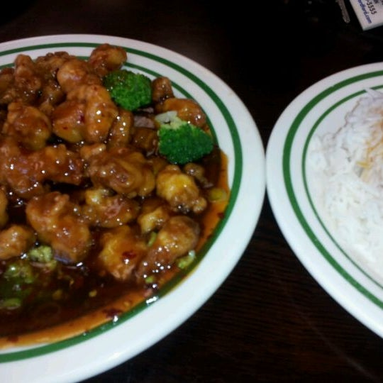 Great Chinese Food Los Angeles