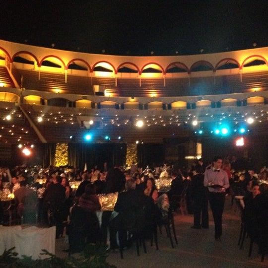 Foto tomada en Plaza de Toros Nuevo Progreso por Kmen el 12/2/2012