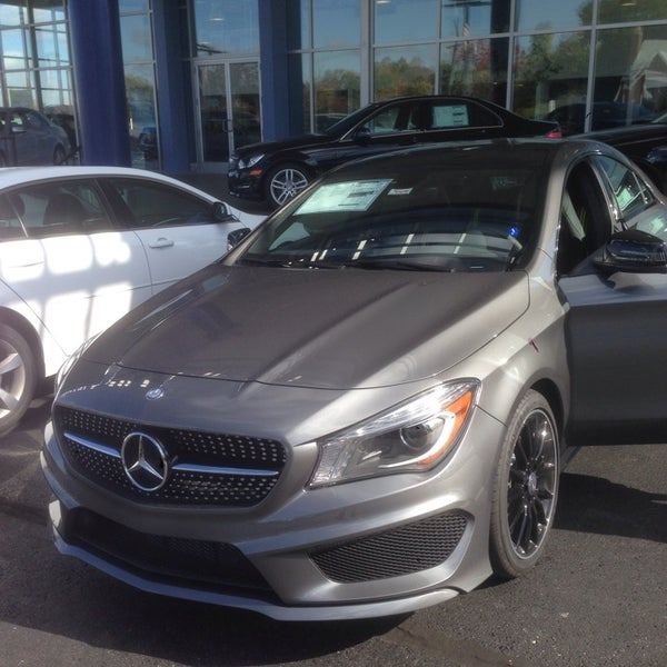Mercedes benz of rochester mi rochester 595 s rochester rd for Mercedes benz novi michigan