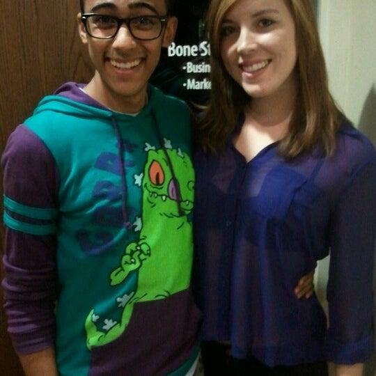 Foto diambil di Bone Student Center oleh Caity T. pada 9/19/2012