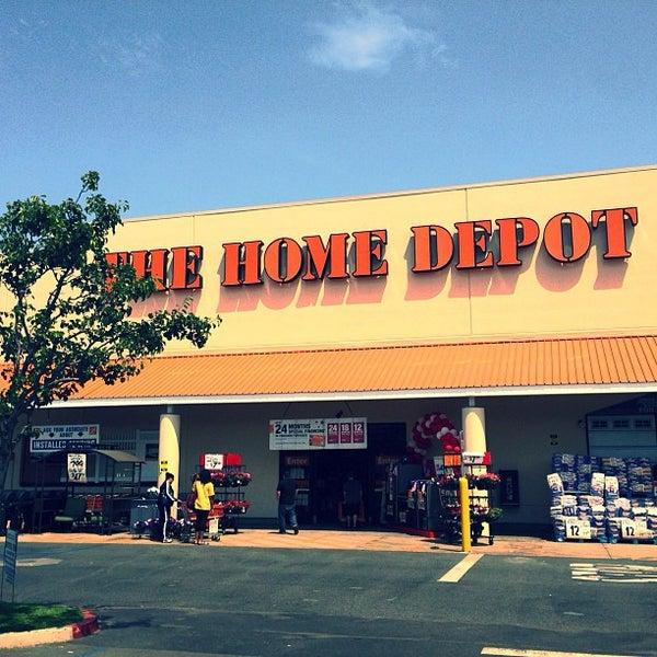 Home Depot Marina Del Rey Hours