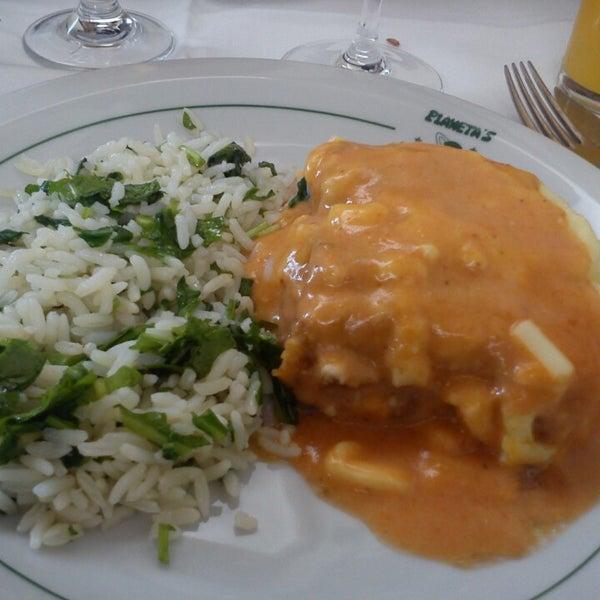 Foto tirada no(a) Restaurante Planeta's por Cristina C. em 7/19/2013