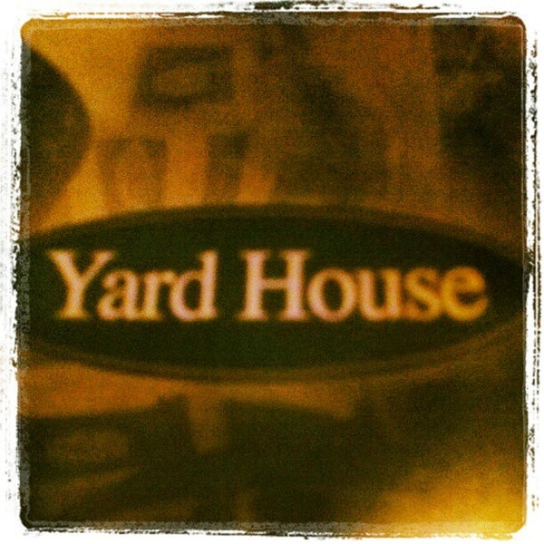 Photo taken at Yard House by Auston P. on 1/29/2013