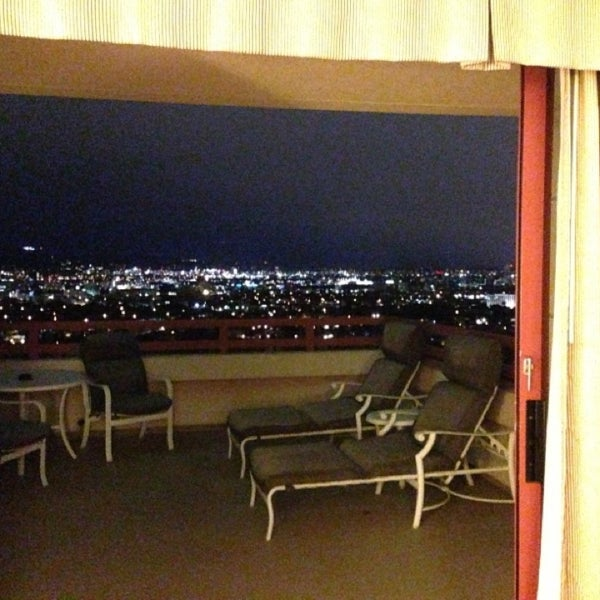 Photo taken at InterContinental Los Angeles Century City by Yousif A. on 2/3/2013