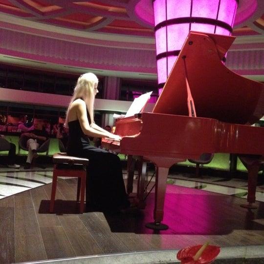 10/25/2012 tarihinde Akif A.ziyaretçi tarafından Cornelia Diamond Golf Resort & Spa'de çekilen fotoğraf